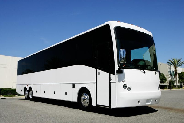 40 Passenger Party BusTX Irving