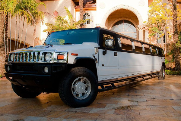 Irving Hummer Limousines Rental