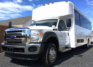 Irving Texas Party Bus Rentals