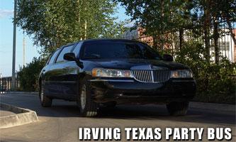 Irving Sedan Service