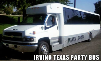 Irving To Dallas Airport Shuttle Service